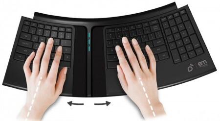 Как выбрать клавиатуру | Типы клавиатур