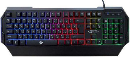 Какие типы и виды клавиатур имеются
