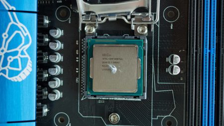 Как заменить термопасту на процессоре по методу AMD