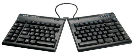 Какие типы и виды клавиатур есть в мире