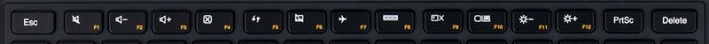 Что такое клавиша Fn и как ее включить на ноутбуке