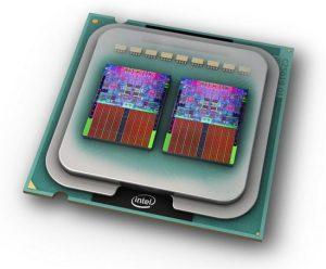 Что такое ядро процессора