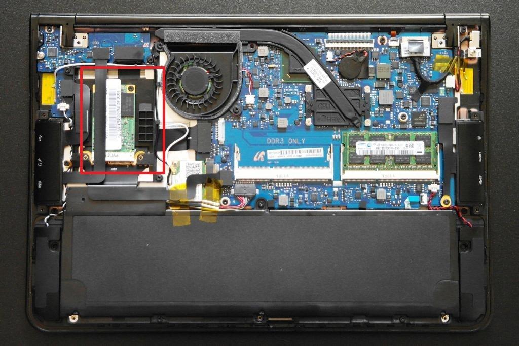 Inside-SSD