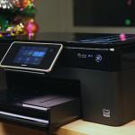 Ошибка 0x0000007e – подключение принтера HP на Windows 7