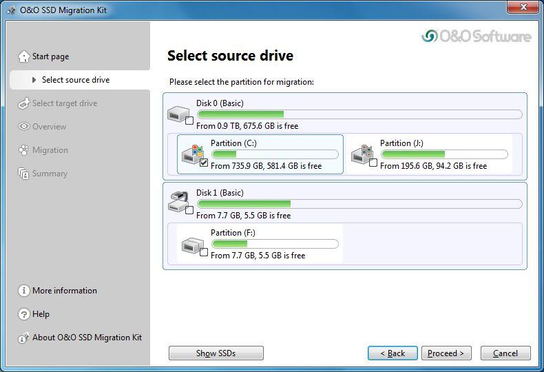 SSD-Migration-Kit