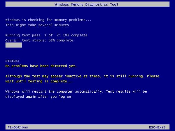 memory_diagnostic