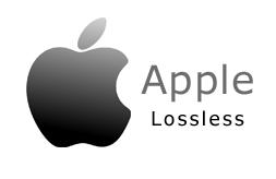 Apple-Lossless