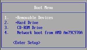 BootMenu