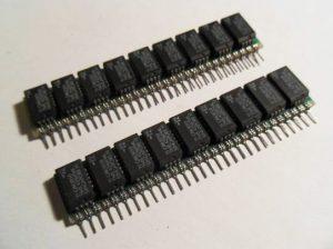 DIMM и SODIMM - чем отличается оперативная память