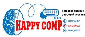 Преимущества покупки комплектующих для ноутбуков в интернет-магазине Happy Comp