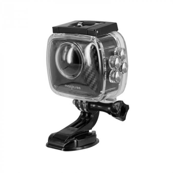 Magicsee P3 – экшн-камера