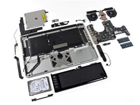Почему нужно обращаться в специализированные сервисы Apple?