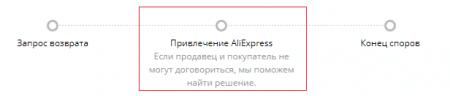 Если разводят на AliExpress