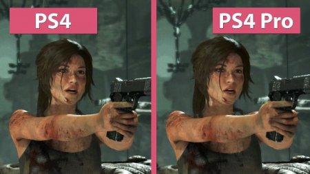 Выбор приставки: ps4 pro или ps4 slim. Личный опыт
