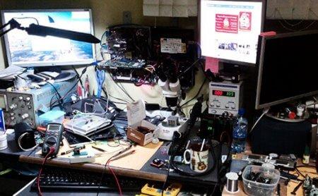 Очистка ноутбука своими руками: инструменты, нюансы работы