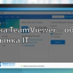 Подписка TeamViewer – общий тренд рынка IT