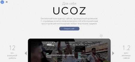 Самостоятельное создание сайта: топовые платформы