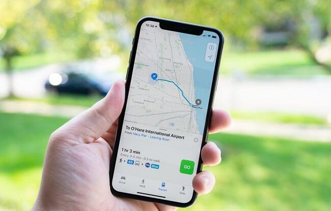 iPhone XS - скрытые возможности