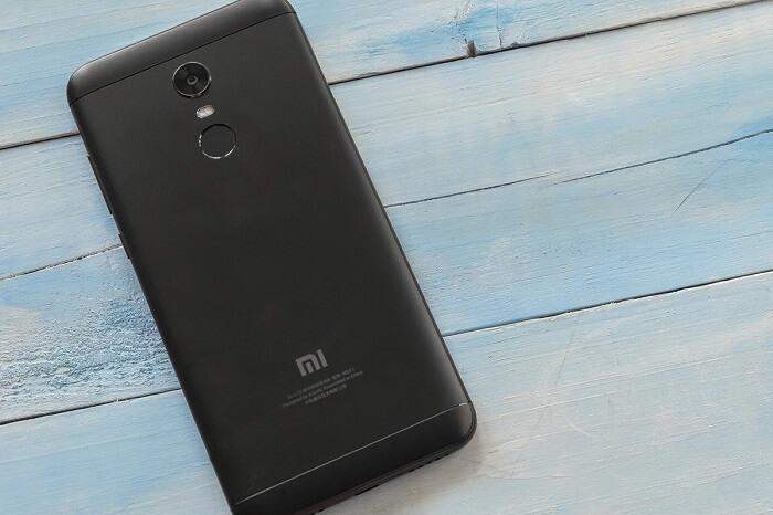 Особенности смартфона Xiaomi Redmi 5