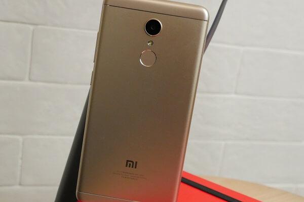 Почему стоит купить Xiaomi Redmi 5