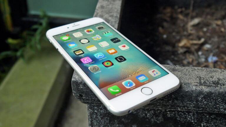 Характеристики iPhone 6s Plus - идеальное решение для повседневного использования