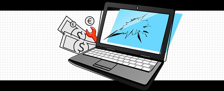 Как продать ноутбук быстро и выгодно