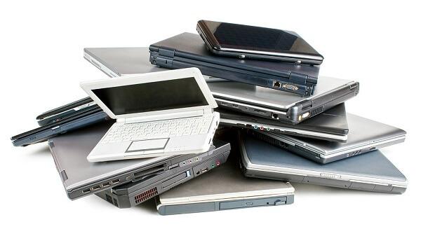 Скупка ноутбуков в Москве