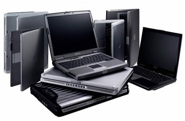 В каких случаях вам поможет скупка ноутбуков