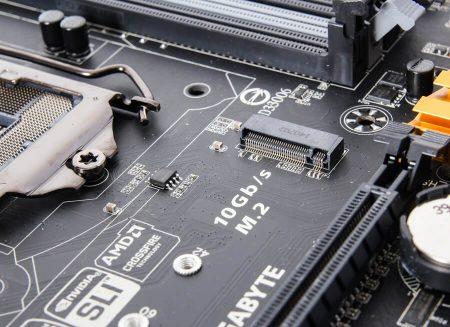 Что такое NVMe в чем отличие от SSD и M2 и как выбрать