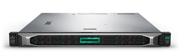 Обзор сервера HPE ProLiant DL325 Gen10