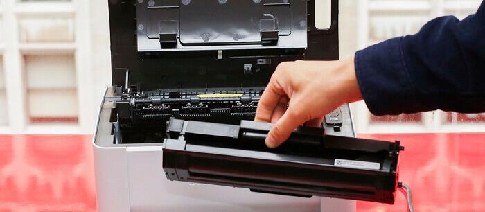 Как заправлять картридж принтера и где искать хороший сервис