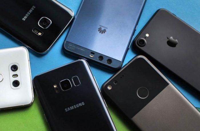 Топ телефонов Самсунг в 2019 году