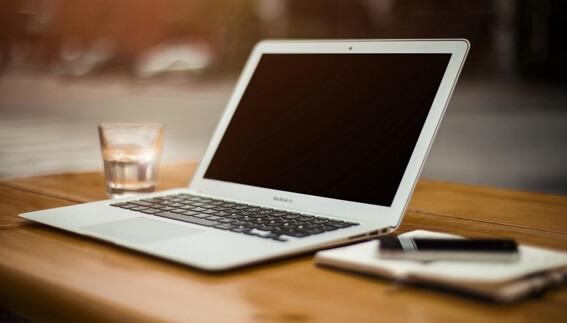 Первоначальная настройка нового ноутбука