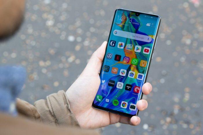 Чего ждать от Huawei P20 и P30 в версиях Pro игроманам