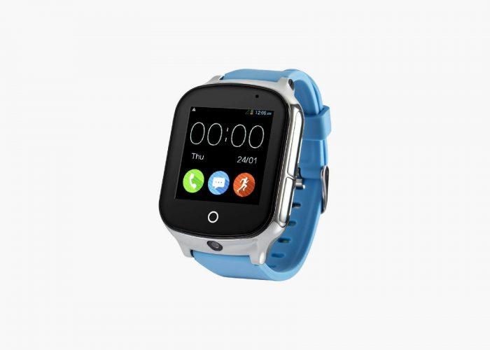 Функционал приложения Smart Watch T100