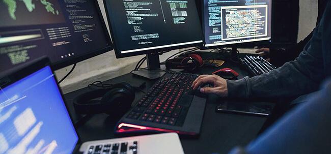 Защита ПК от большинства угроз безопасности данных
