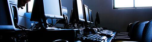 Техническое обслуживание компьютерного оборудования