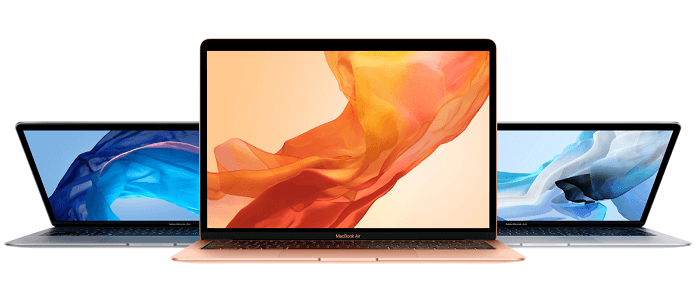 Apple MacBook Air 13 2019 (MVFH2)