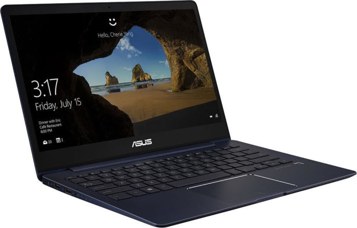 Asus ZenBook 13 UX331UA-EG156T