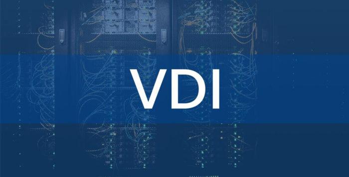 VDI – виртуальные рабочие станции Virtual Desktop Infrastructure