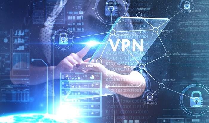 VPN клиент