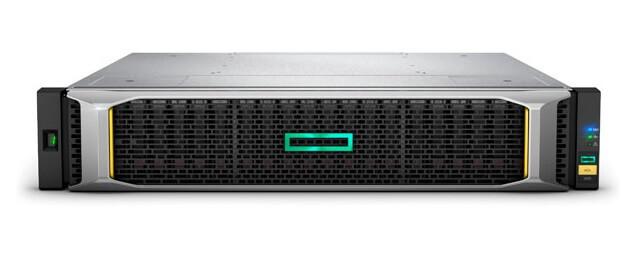 Гибкая система хранения данных HPE MSA 2062
