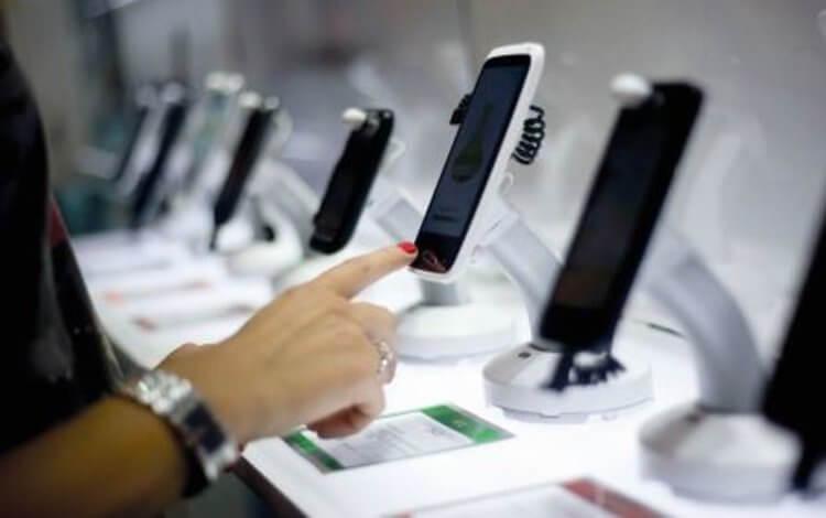 Мобильные телефоны: выбираем подходящий