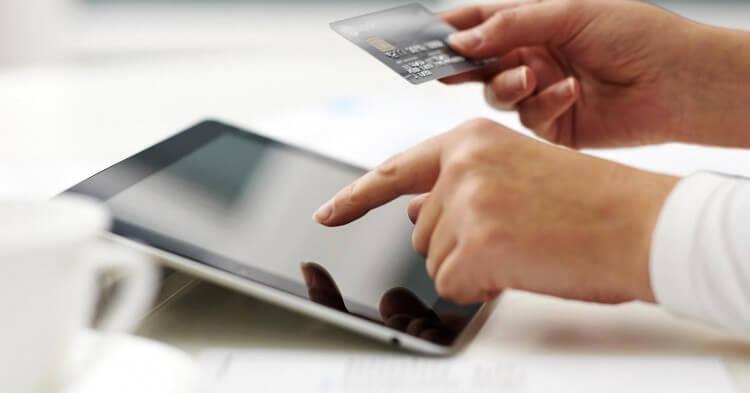 Быстрый и комфортный шопинг в онлайн