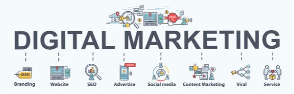 Что такое цифровой маркетинг?