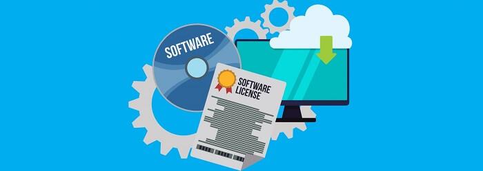 Что такое лицензирование программного обеспечения?