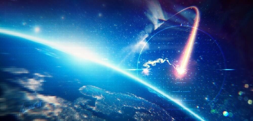 Что такое спутниковый интернет