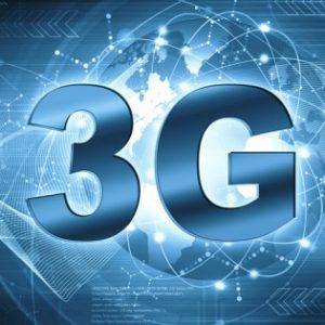 3G сети