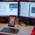 Как к ноутбуку подключить второй экран?