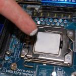 Как заменить термопасту на компьютере?